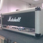 Marshall Jubilee 25/50, model 2555. Rock on!