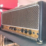 A rare amp from Selmer