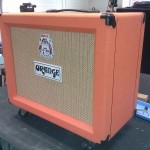 Fab sounding small combo from Orange, now with added FX loop.