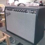'65 reissue Fender Deluxe Reverb