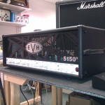 EVH 5150 MkIII - 100W three channel head
