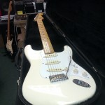 Fender Japan '54 Strat - excellent build quality & playability