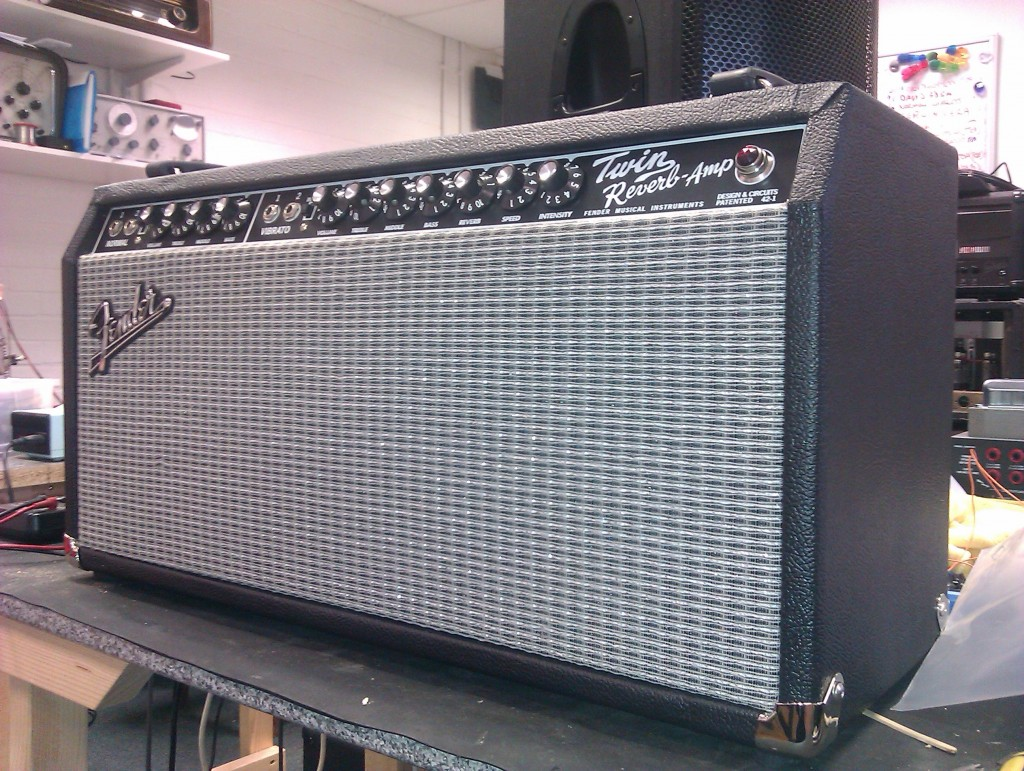 fender 65 twin reverb reissue dating website