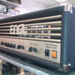 "Engl ""Ritchie Blackmore"" signature 100 head"