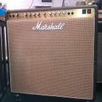 Loud and clean 100W 4x10 combo from Marshall