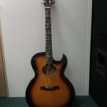 Washburn electro acoustic
