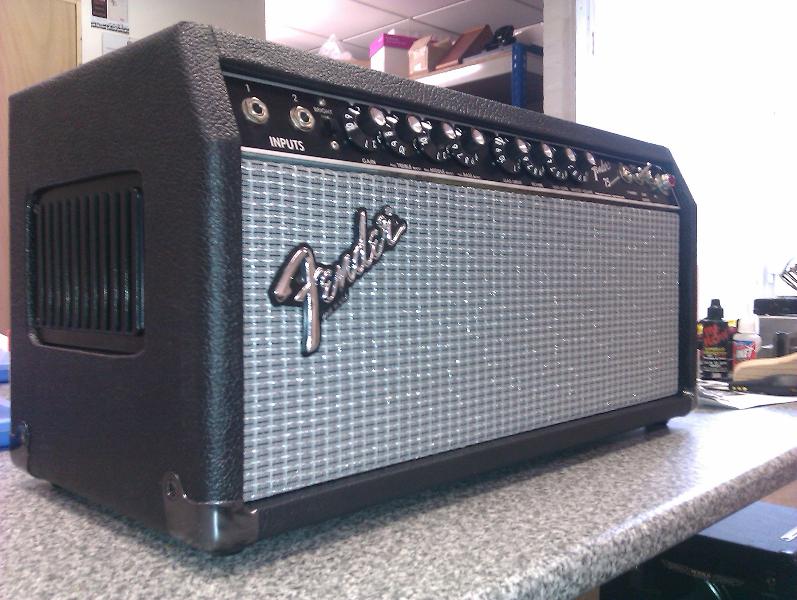 Fender 75 Head